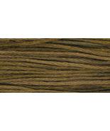 Havana (1230) 6 strand embroidery floss 5yd skein Weeks Dye Works - $2.25