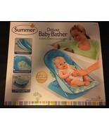 Summer Infant Deluxe Baby Bather - $36.99