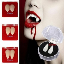 DIY Halloween Cosplay Teeth Party Vampire Devil Tooth Costume Party Acce... - $3.99+