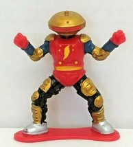 Power Rangers ALPHA 5 Evil Alien 3in Collectible Action Figure Bandai 1993 Used - $12.00