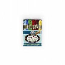 DMC Embroidery Floss Pack 8.7yd, Home Decor 36/Pkg - $21.59