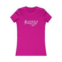 Caturday [2] Women's T-shirt - $19.50+