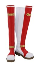 Fire Emblem Heroes Lilina Cosplay Boots Buy - $62.00