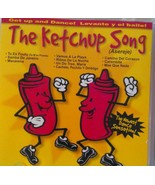 Music Cd Get up and Dance THE KETCHUP SONG Tu Es Foutu Macerana Mas Que ... - $9.89