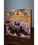 Pampered Chef Stoneware Sensations Family Heritage Collection - $6.99