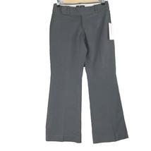 NEW Banana Republic Pants 2 P Sm Slate Gray Jackson Fit Trouser Leg Stre... - $79.30