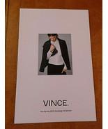 Vince Women's Handbag Collection Catalog Spring 2015 w Pricing & Descrip... - $11.99