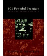 101 Powerful Promises From Latter-day Prophets Brickey, Wayne E. - $2.00