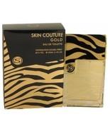 Armaf Skin Couture Gold By Armaf For Men Eau De Toilette Spray 3.4 oz - $24.96