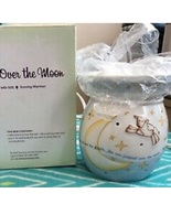 Scentsy Over The Moon Wax Warmer New in Box Baby Kids Theme - $45.00
