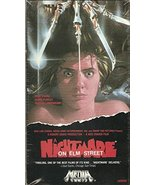 A Nightmare on Elm Street [VHS] [VHS Tape] - $28.70