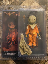 """NECA Trick 'r Treat SAM 8"""" inch Scale 5"""" Clothed Action Figure 2019 MINT NEW! - $34.64"""