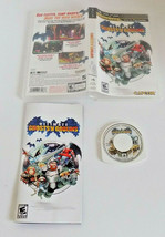 Ultimate Ghosts 'N Goblins complete great shape (Sony PSP, 2006) - $39.95