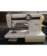 White W3900F Sewing Machine/Embroidery - $65.00
