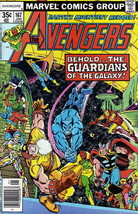 Avengers, The #167 FN; Marvel | save on shipping - details inside - $13.99