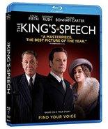 The King's Speech [Blu-ray] (2010) - $2.95