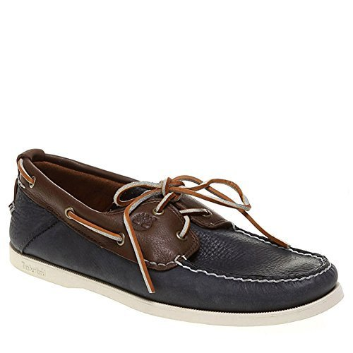 Timberland Men's Earthkeepers Slip-on Loafer 6365A Brown, US 7 D(M)