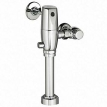 American Standard - 606B121.002 1.28 Gpf Exposed Toilet Chrome Sealed Box - $128.69