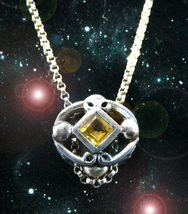 HAUNTED NECKLACE QUEEN'S UNLOCK & HEAL YOUR SOUL HIGHEST LIGHT COLLECTION MAGICK - $10,337.77