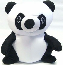 "Snow Foam Micro Beads 14""-16"" Japanese Tare Panda Cushion Pillow-Brand New - $49.49"