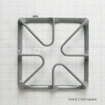 WB31K10045 GE Range surface burner grate - $58.81