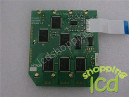 New LMG7135PNFL Lcd Display Screen Panel For Hitachi 90 Days Warranty - $152.00