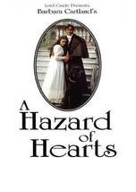 A HAZARD OF HEARTS  Diana Rigg  Edward Fox  Helena Bonham Carter  Romanc... - $8.85