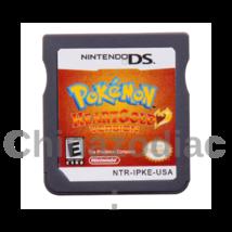 Pokemon HeartGold Version - Nintendo DS- US Version - $18.99