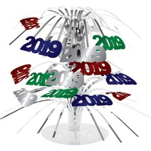 2019 Cascade Centerpiece Party New Years Eve Graduation - $3.79
