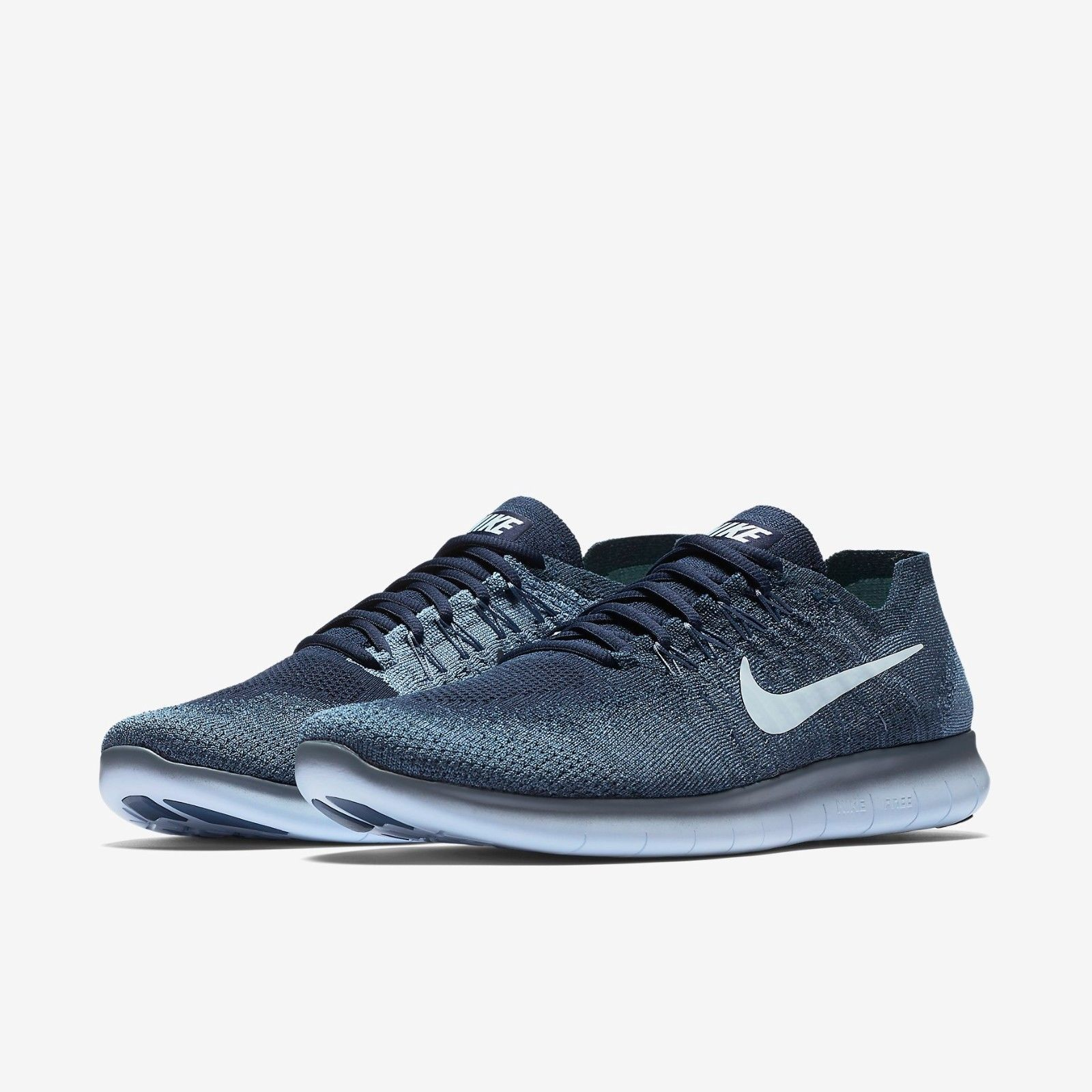 separation shoes 2d554 f1f34 Men's New Authentic Nike Free RN Flyknit and 50 similar items. 57