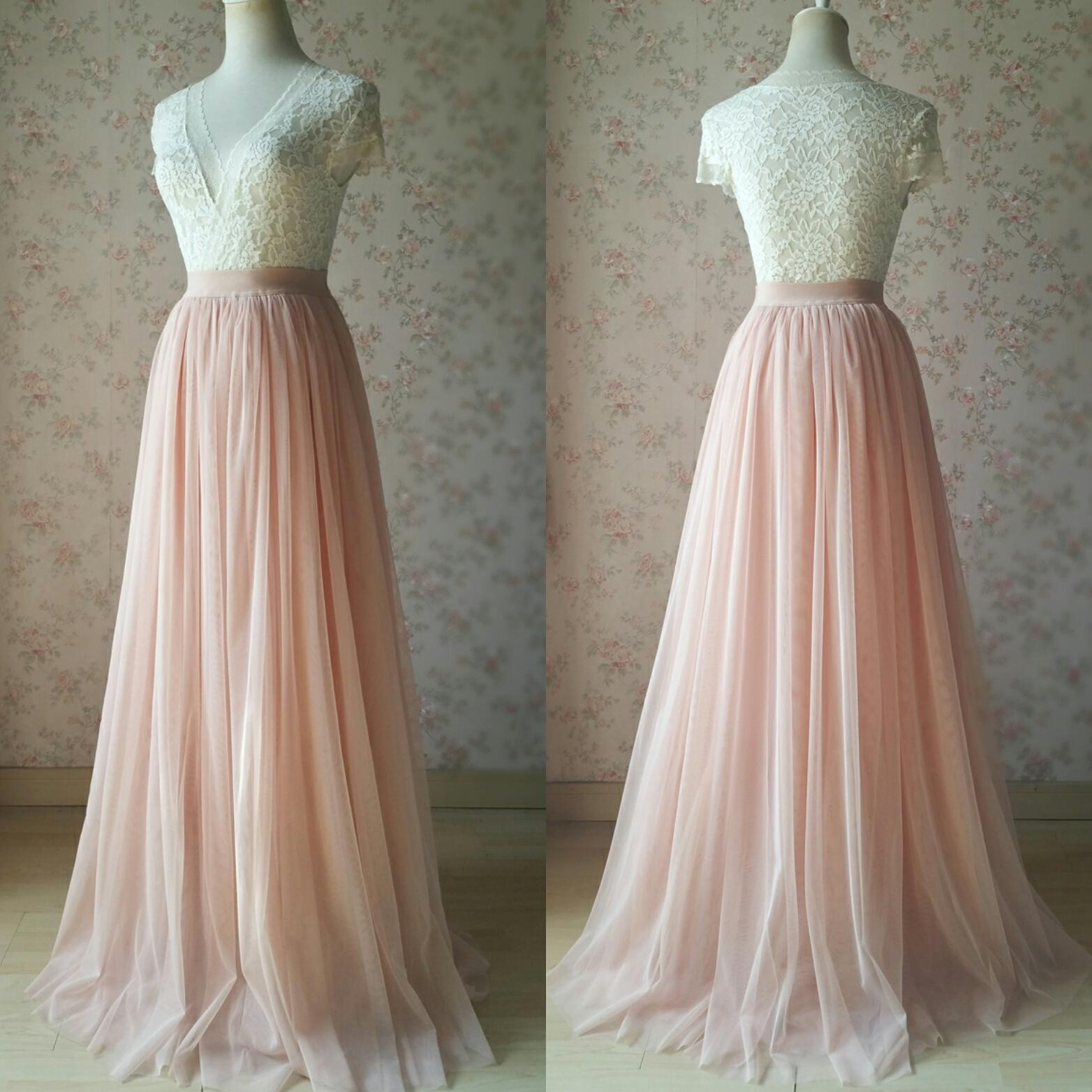 DARK GRAY Maxi Tulle Skirt For Wedding Dark Grey Wedding Bridesmaid Skirt,wd398