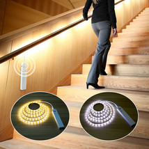 1M/2M/3M DC 5V Motion Sensor LED Night Light Kitchen Lighting Cupboard C... - €12,41 EUR