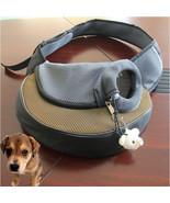 Pet Dog Cat Puppy Carrier Comfort Travel Tote Shoulder Bag Purse Sling B... - $23.50