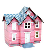 Melissa and Doug Deluxe Classic Victorian Dollhouse 4504 - $143.05