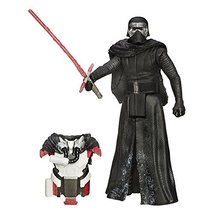 Star Wars The Force Awakens 3.75-Inch Figure Snow Mission Armor Kylo Ren - $12.30