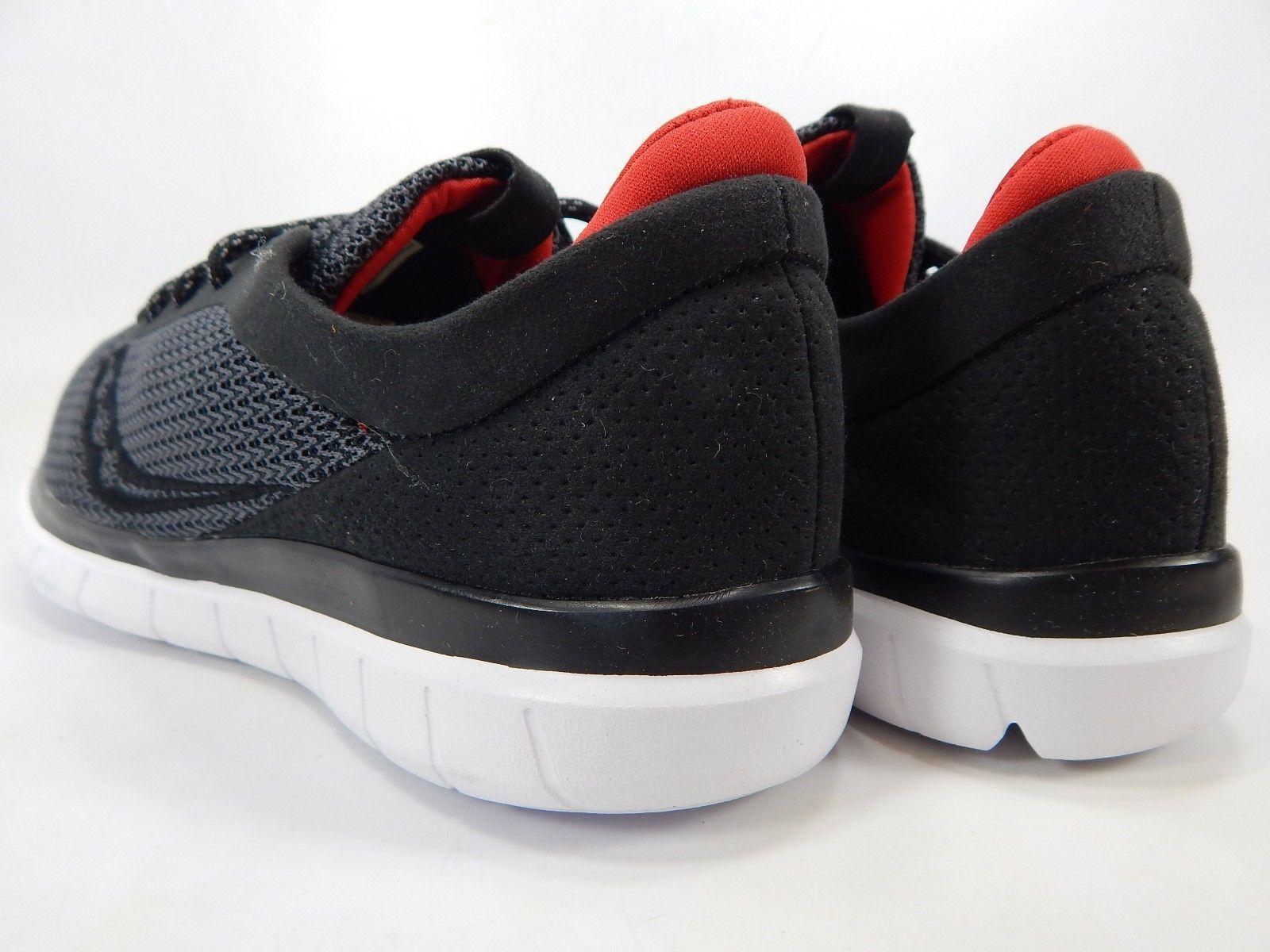 Saucony Liteform Escape Size 9 M (D) EU 42.5 Men's Running Shoes Gray S40018-1
