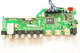 RCA LED50B45RQ 48GE01M3393LNA66-A1 LSC480HF02 VIDEO BOARD 4023