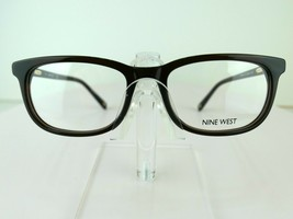 Nine West NW 5169 (210) Brown 52-17-135  Eyeglass Frame - $59.35