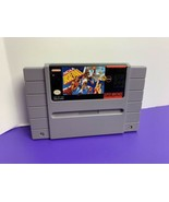 CARTRIDGE ONLY - NCAA Basketball Super Nintendo Entertainment System 199... - $4.94