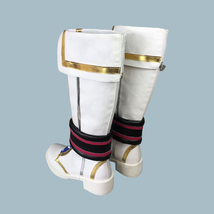 Granblue Fantasy Cucouroux Cosplay Boots for Sale - $64.00