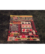 Quick and Easy Quilting Magazine December 1994 Alaskan Nights - $2.99