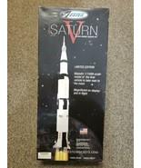 Estes 2157 Apollo 11 Saturn Limited Edition Model Rocket Kit - $77.39