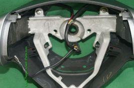 07-12 Suzuki SX4 SX-4 Leather Steering Wheel w/ Multifunction Controls image 4