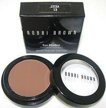Bobbi Brown Eyeshadow in Cocoa - NIB - $20.98