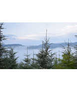 Scottish Highland Scenic A3 Print - Above The Clouds - $50.00
