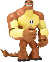 Ben 10 HUMUNGOUSAUR Toy Action Figure 12.5 cm Original, New & Sealed 12.5CM - $29.62