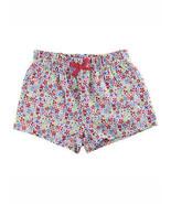 First Impressions Baby Girls Ruffle-Waist Floral Short, 24 Months - $6.00