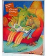 Scott Foresman Reading Phonics Book Grade 1 Homeschool Student Textbook ... - $14.84