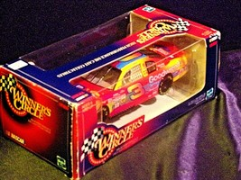 1998 Winners Circle Dale Earnhardt #3 1:24 scale stock cars  AA19-NC8047