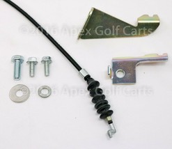 "Club Car Ds /Precedente Governor Cable Fe350 95 Up 20 3/4"" Gas 97-03.5 C... - $42.40"